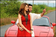 Miley Naa Miley Hum (hindi) - cast, music, director, release date