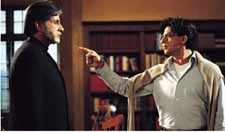 Mohabbatein (hindi) reviews