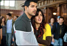 New York (hindi) - cast, music, director, release date