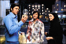 Om Shanti Om (hindi) - cast, music, director, release date