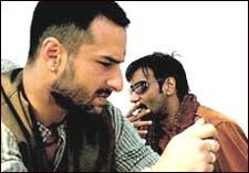 Omkara (hindi) - cast, music, director, release date