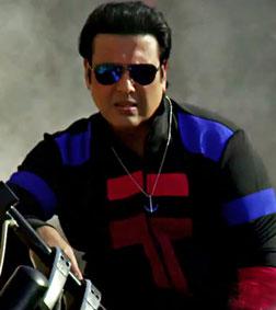 Aagaya Hero (hindi) - cast, music, director, release date