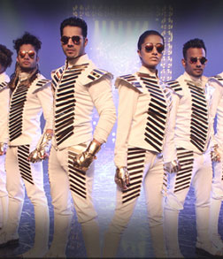 ABCD 2 (3D) (hindi) - cast, music, director, release date