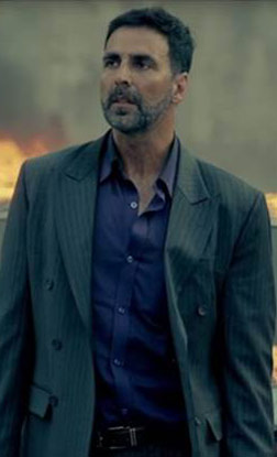 Airlift (hindi) reviews