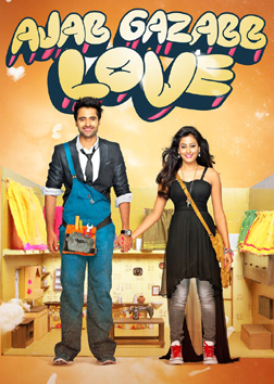 Ajab Gajab Love (hindi) reviews