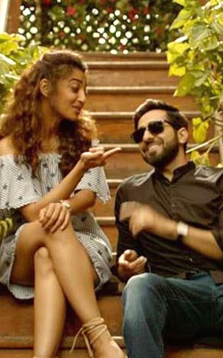 Andhadhun (hindi) - cast, music, director, release date