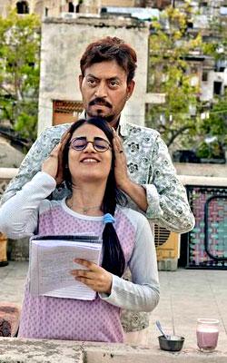 Angrezi Medium (hindi) - cast, music, director, release date