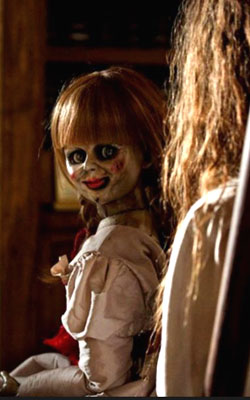 Annabelle Comes Home (Hindi) (hindi) - cast, music, director, release date