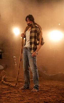 Baadshah Pehlwaan (hindi) - cast, music, director, release date