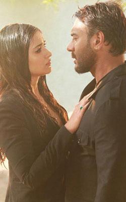 Baadshaho (hindi) reviews