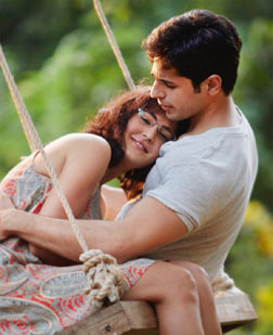 Baar Baar Dekho (hindi) - cast, music, director, release date