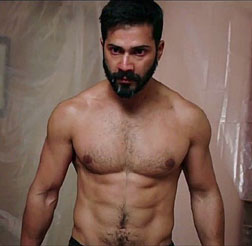 Badhlapur (hindi) - cast, music, director, release date