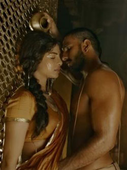 Bajirao Mastani (hindi) - cast, music, director, release date