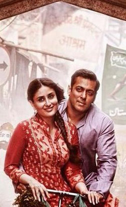 Bajrangi Bhaijaan (hindi) reviews