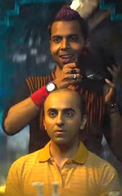 Bala (hindi) reviews