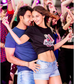 Befikre (hindi) reviews