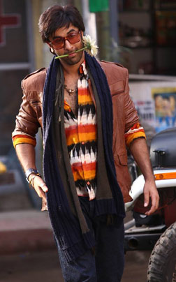 Besharam (hindi) - cast, music, director, release date