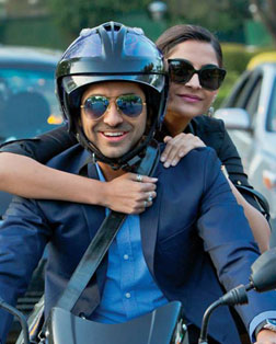 Bewakoofiyaan (hindi) reviews