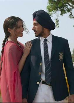 Bhaag Milkha Bhaag (hindi) - cast, music, director, release date