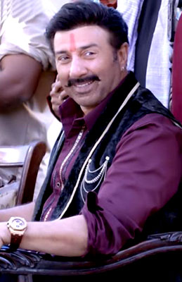 Bhaiaji Superhit (hindi) - cast, music, director, release date