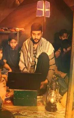 Billu Ustaad (hindi) - cast, music, director, release date