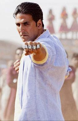 Boss (Hindi) (hindi) - cast, music, director, release date