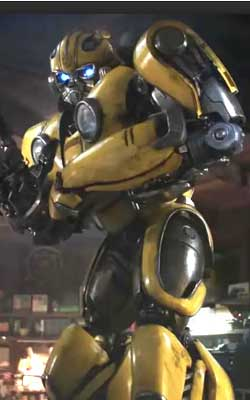 Bumblebee (Hindi) (hindi) reviews