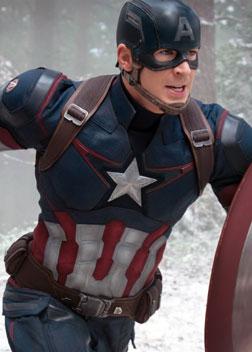 Captain America: Civil War 3D (Hindi) (hindi) - cast, music, director, release date