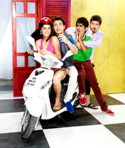 Chashme Baddoor (hindi) - cast, music, director, release date