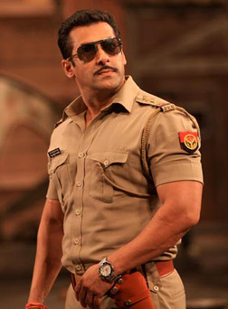 Dabangg 2 (hindi) reviews