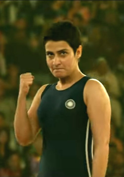 Dangal (Telugu) (telugu) reviews