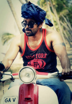 David (hindi) - cast, music, director, release date