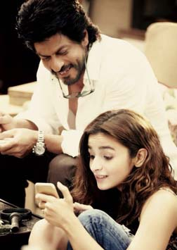 Dear Zindagi (hindi) reviews