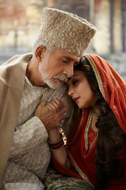 Dedh Ishqiya (hindi) reviews