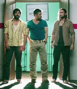 Desi Kattey (hindi) reviews