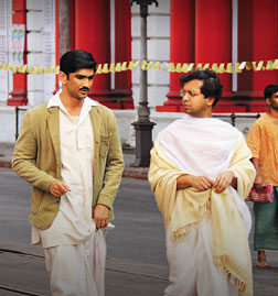 Detective Byomkesh Bakshy (hindi) - cast, music, director, release date
