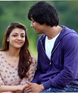 Do Lafzon Ki Kahani (hindi) - cast, music, director, release date