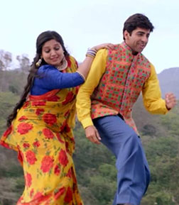 Dum Laga Ke Haisha (hindi) - cast, music, director, release date