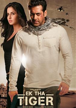 Ek Tha Tiger (hindi) reviews