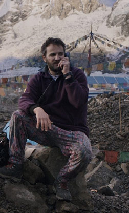Everest (Hindi) (hindi) - cast, music, director, release date