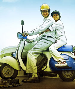 Ferrari Ki Sawari (hindi) - show timings, theatres list