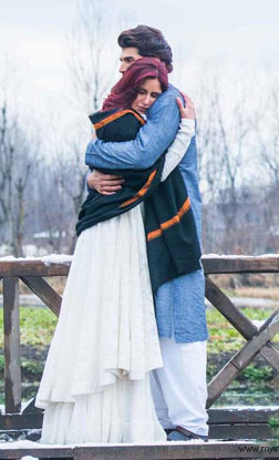 Fitoor (hindi) - cast, music, director, release date
