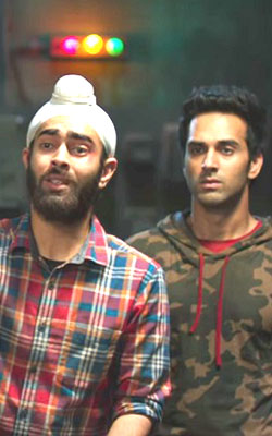 Fukrey Returns (hindi) reviews