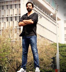 Gabbar Is Back (hindi) reviews