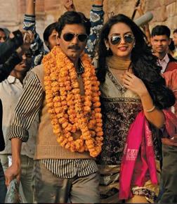 Gangs Of Wasseypur 2 (hindi) reviews
