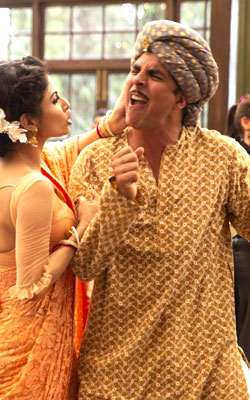 Gold (hindi) - cast, music, director, release date