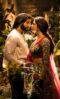 Goliyon Ki Rasleela Ram-Leela (hindi) reviews
