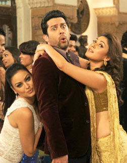 Grand Masti (hindi) - cast, music, director, release date