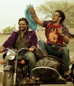 Guddu Rangeela (hindi) reviews