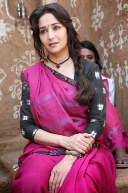 Gulaab Gang (hindi) - cast, music, director, release date